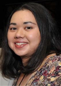 Naomi Kondo