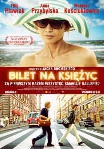 Bilet Na Ksiezyc