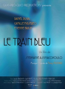 crea affiche Le Train Bleu (manteau)Vs10pdf