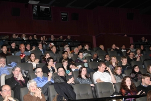 BIFF Audiences